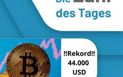Kryptowährungen | Digitaler €uro